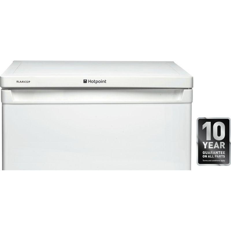 Hotpoint-Refrigerator-Free-standing-RLAAV22P.1-White-Frontal