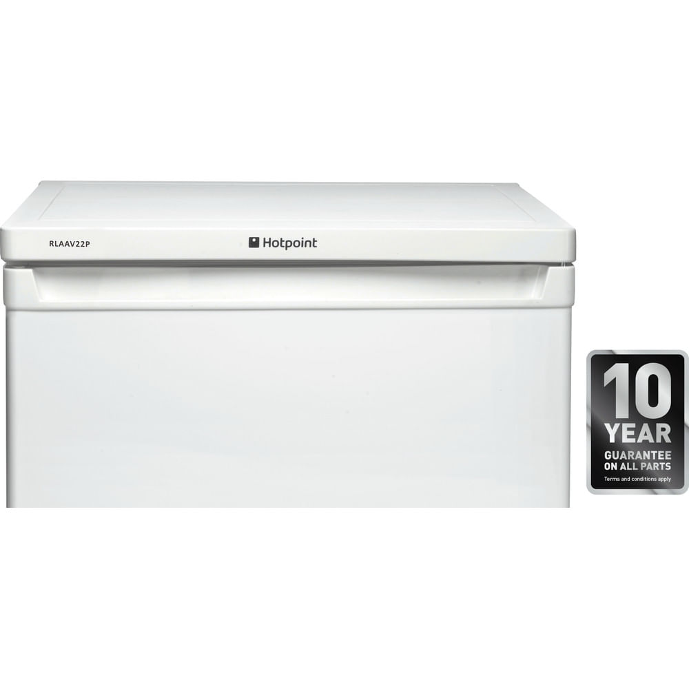 Hotpoint Freestanding Fridge RLAAV22P.1 : discover the specifications of our home appliances and bring the innovation into your house and family.