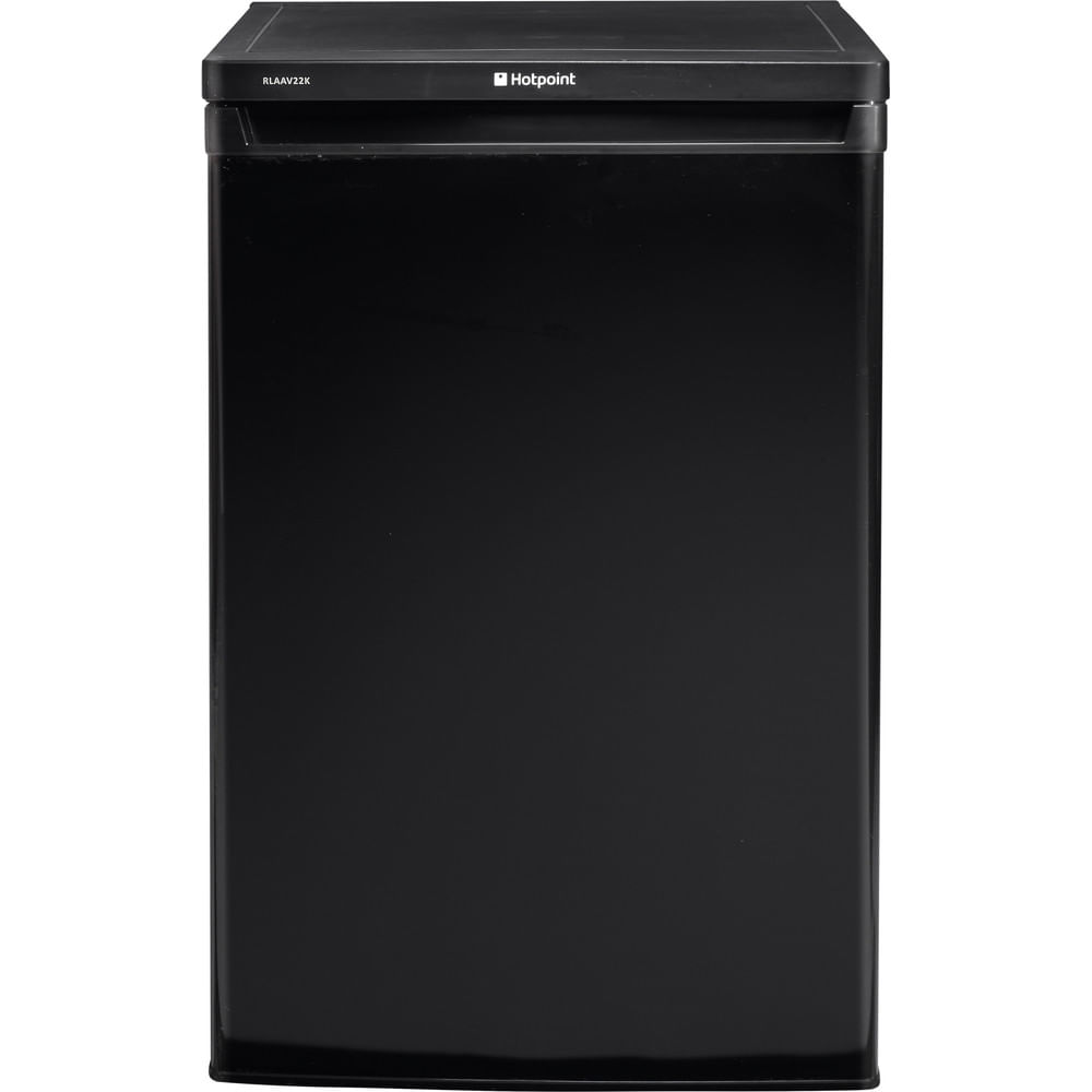 Hotpoint Freestanding Fridge RLAAV22K.1 : discover the specifications of our home appliances and bring the innovation into your house and family.