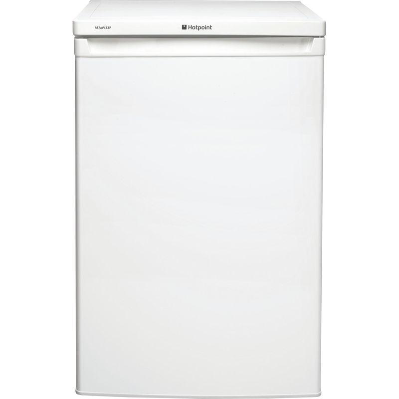 Hotpoint-Refrigerator-Free-standing-RSAAV22P.1-White-Frontal