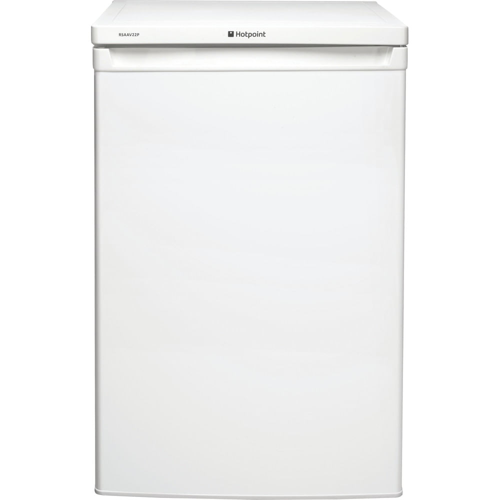 Hotpoint Freestanding Fridge RSAAV22P.1 : discover the specifications of our home appliances and bring the innovation into your house and family.