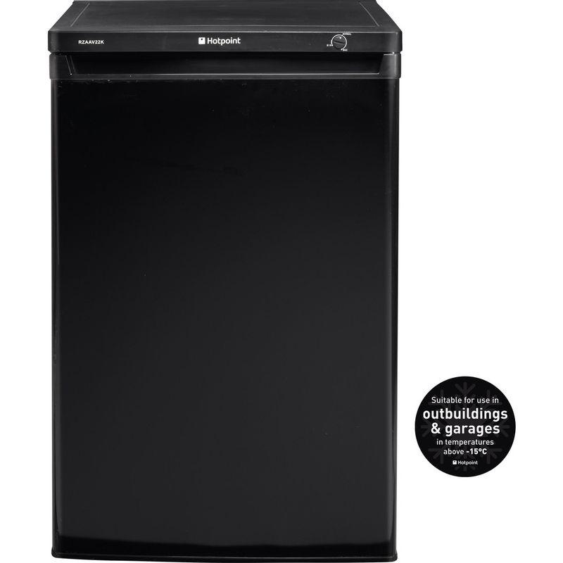 Hotpoint-Freezer-Free-standing-RZAAV22K.1-Black-Award