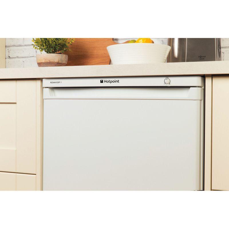Hotpoint-Freezer-Free-standing-RZAAV22P.1-White-Lifestyle-perspective