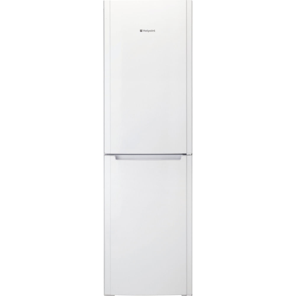 Hotpoint Freestanding fridge freezer FSFL58W : discover the specifications of our home appliances and bring the innovation into your house and family.