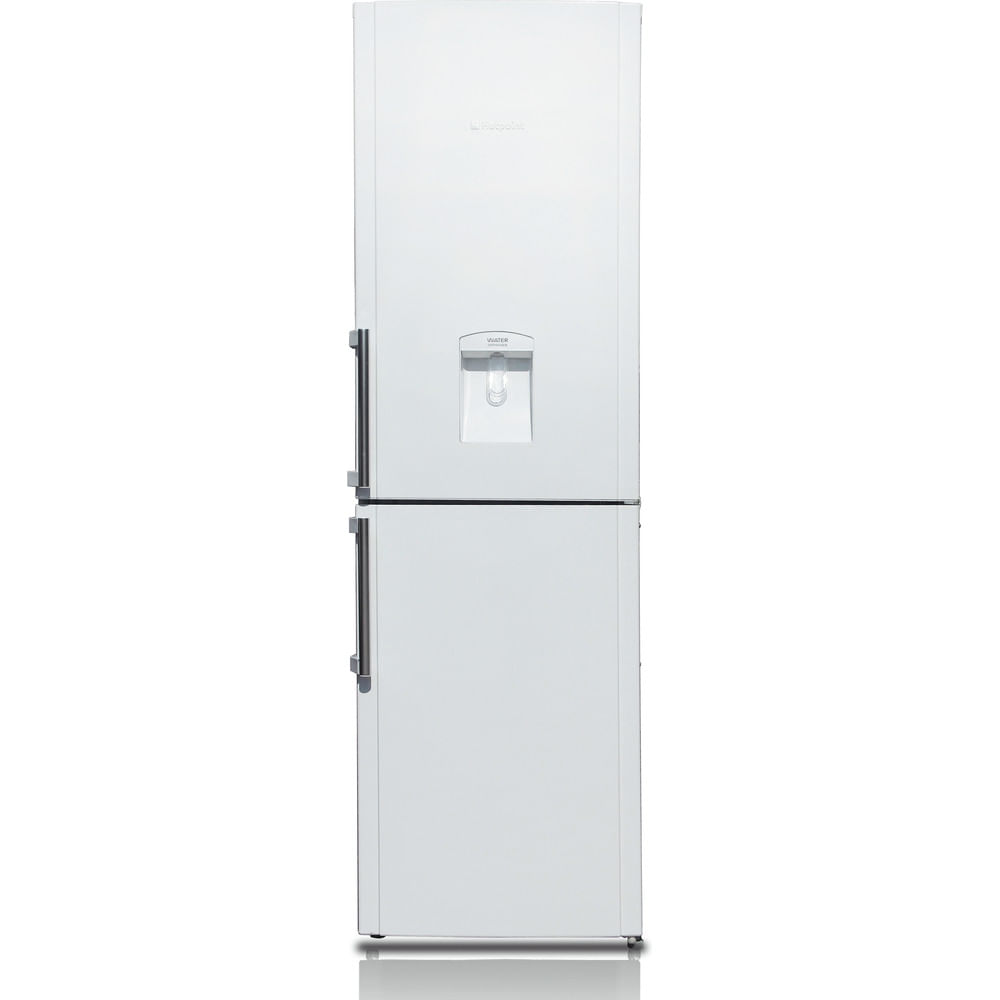 Hotpoint Freestanding fridge freezer FFLAA58WDW : discover the specifications of our home appliances and bring the innovation into your house and family.
