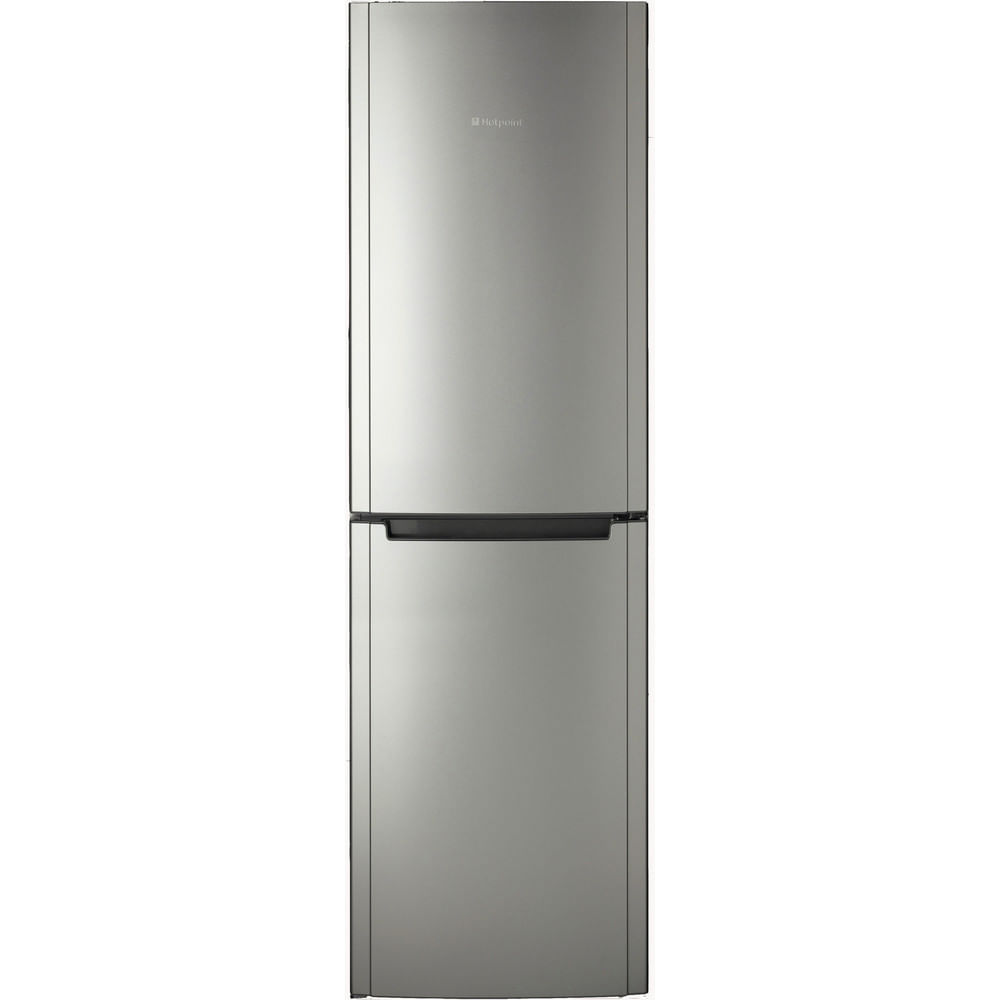 Hotpoint Freestanding fridge freezer FSFL58G : discover the specifications of our home appliances and bring the innovation into your house and family.