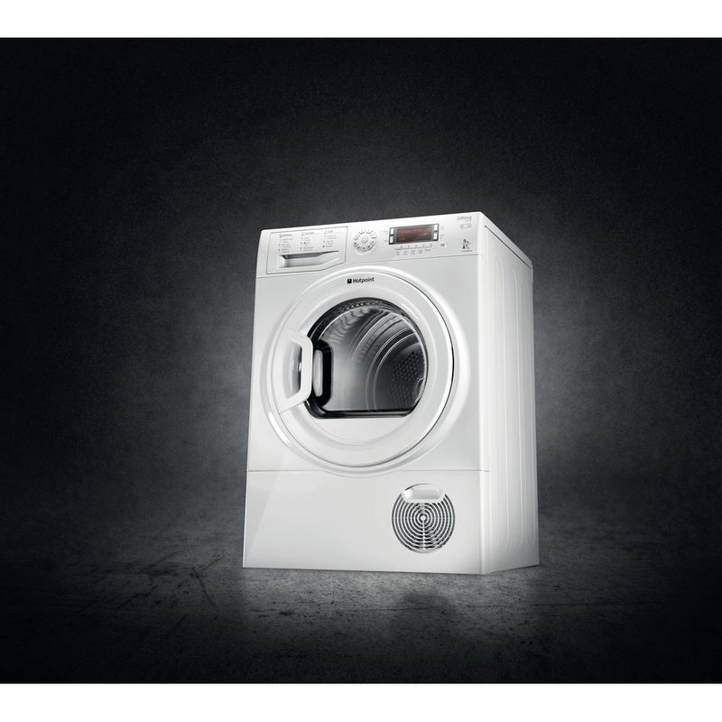 Hotpoint-Dryer-SUTCD-GREEN-9A1--UK--White-Lifestyle_Perspective