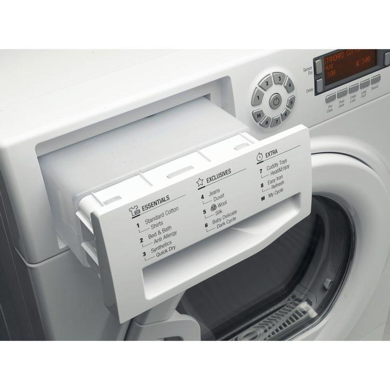 Hotpoint-Dryer-SUTCD-GREEN-9A1--UK--White-Drawer