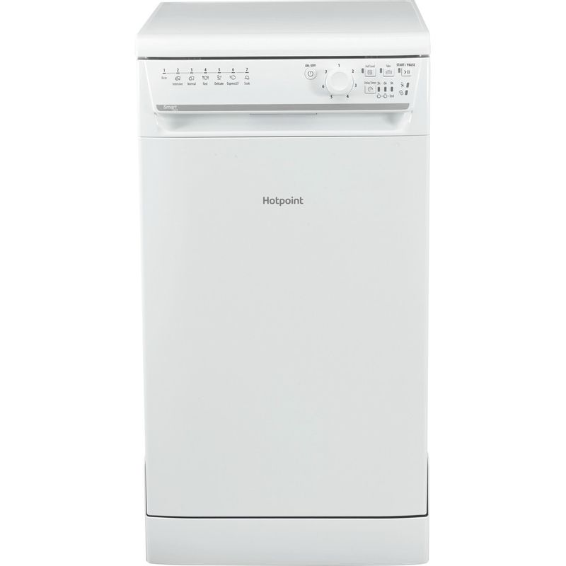 Hotpoint-Dishwasher-Free-standing-SISML-21011-P-Free-standing-A-Frontal