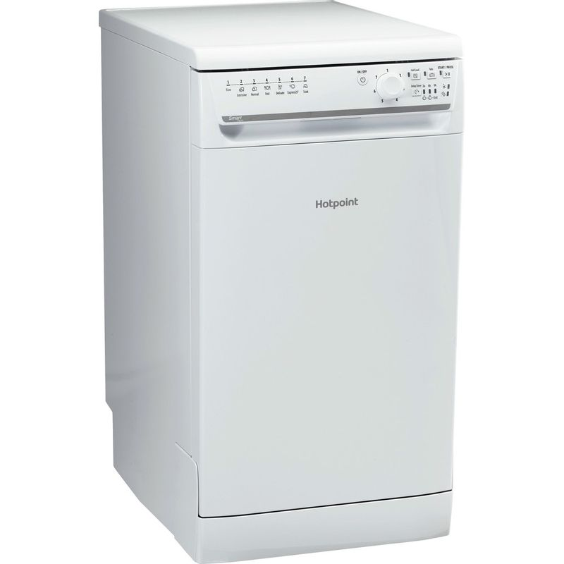 Hotpoint-Dishwasher-Free-standing-SISML-21011-P-Free-standing-A-Perspective