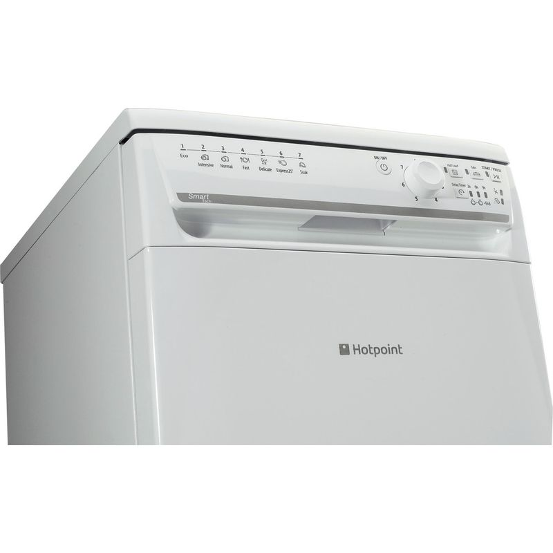 Hotpoint-Dishwasher-Free-standing-SISML-21011-P-Free-standing-A-Control-panel