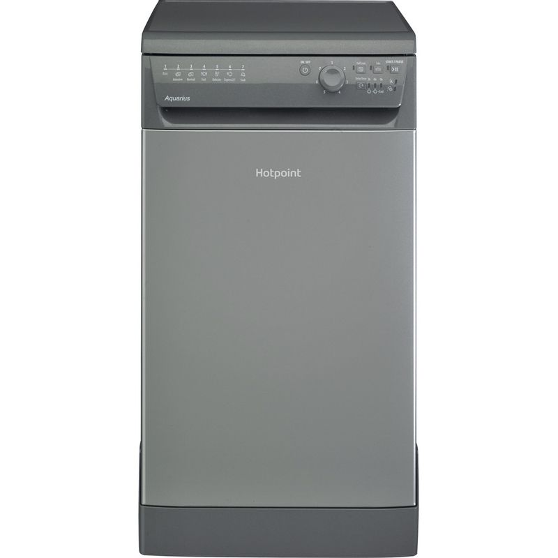Hotpoint-Dishwasher-Free-standing-SIAL-11010-G-Free-standing-A-Frontal