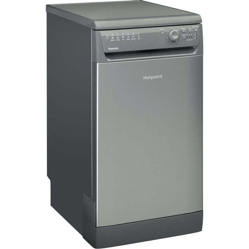 Hotpoint-Dishwasher-Free-standing-SIAL-11010-G-Free-standing-A-Perspective