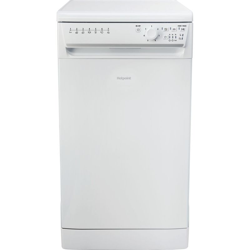 Hotpoint-Dishwasher-Free-standing-SIAL-11010-P-Free-standing-A-Frontal