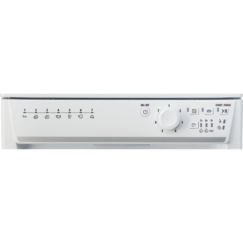 Hotpoint-Dishwasher-Free-standing-SIAL-11010-P-Free-standing-A-Control_Panel