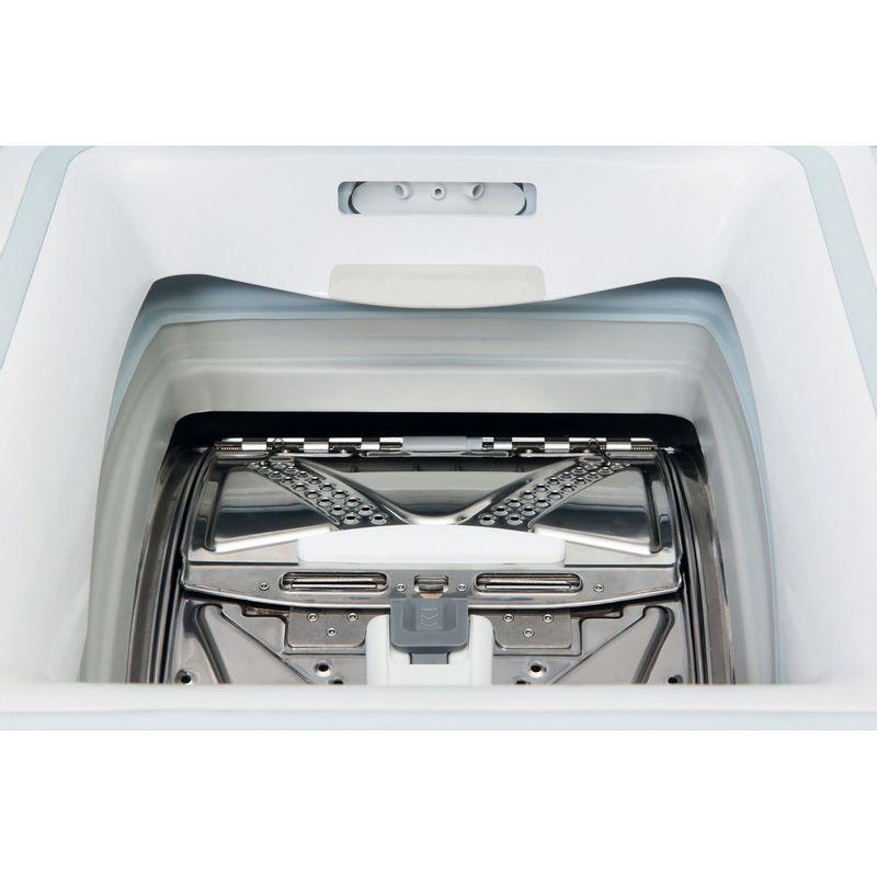 Hotpoint-Washing-machine-Free-standing-WMTF-722-H-UK-White-Top-loader-A---Drum