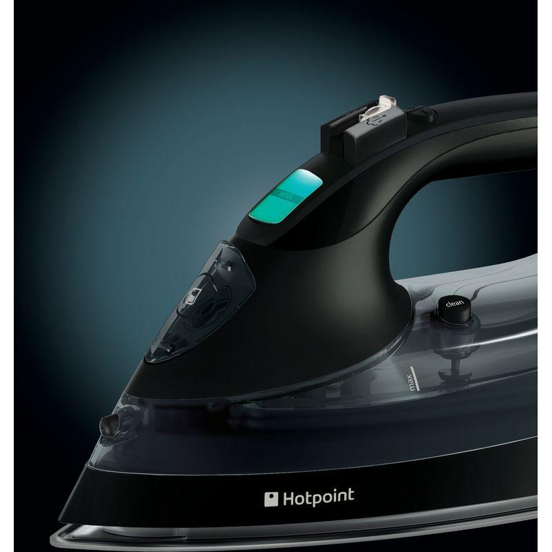 Hotpoint-Iron-SI-E40-BA1-UK-Black-Lifestyle-detail