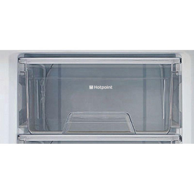 Hotpoint-Freezer-Free-standing-CTZ-55-P-White-Drawer