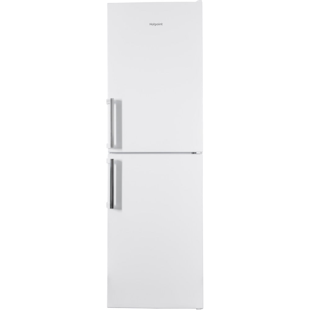Hotpoint Freestanding fridge freezer XECO85 T2I WH : discover the specifications of our home appliances and bring the innovation into your house and family.