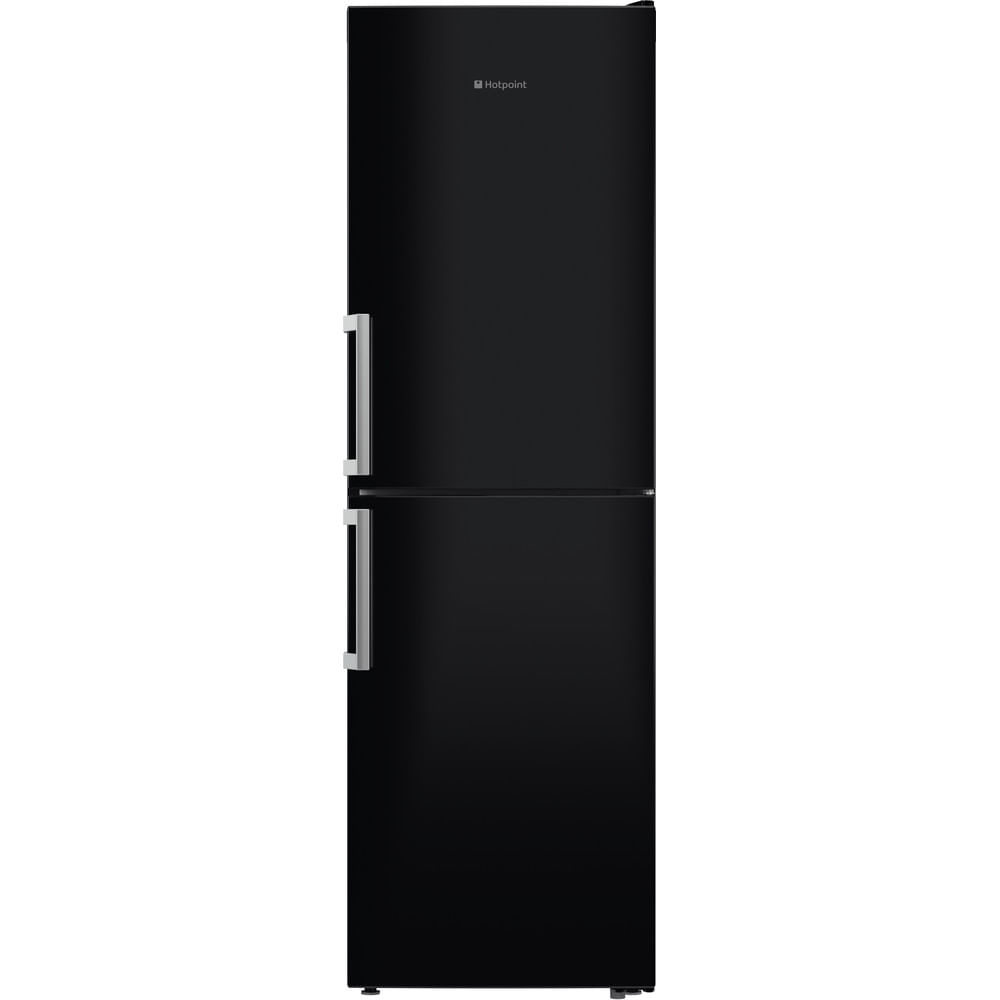 Hotpoint Freestanding fridge freezer XECO85 T2I KH : discover the specifications of our home appliances and bring the innovation into your house and family.
