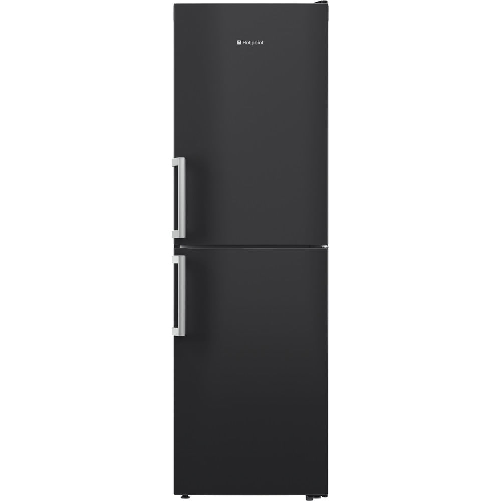 Hotpoint Freestanding fridge freezer XECO85 T2I GH : discover the specifications of our home appliances and bring the innovation into your house and family.