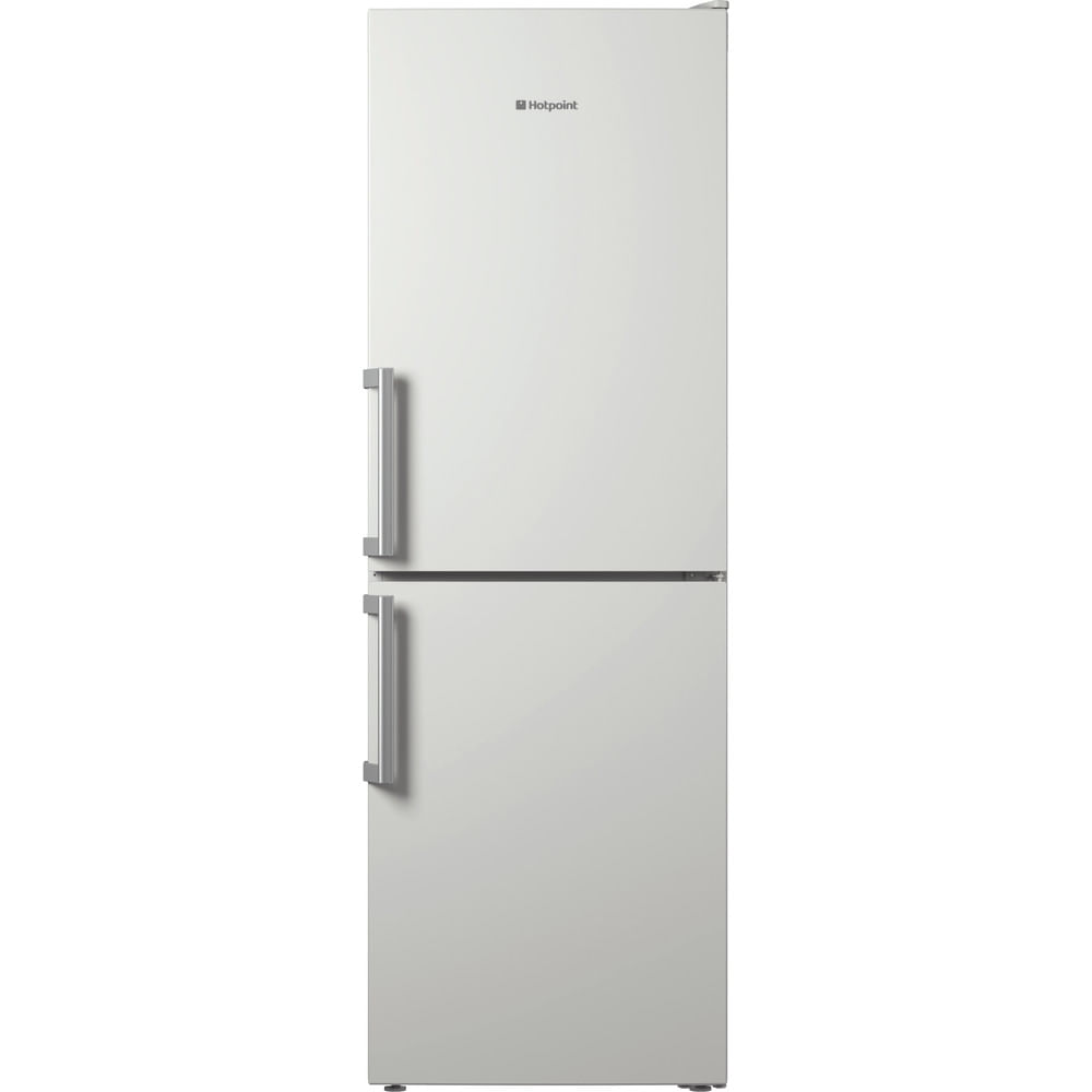 Hotpoint Freestanding fridge freezer LECO7 FF2 WH : discover the specifications of our home appliances and bring the innovation into your house and family.