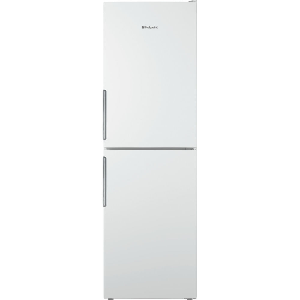 Hotpoint Freestanding fridge freezer LEX85 N1 W : discover the specifications of our home appliances and bring the innovation into your house and family.