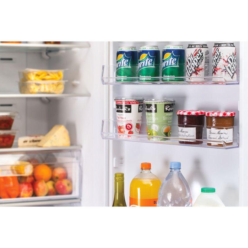 Hotpoint-Fridge-Freezer-Free-standing-XAG95-T1I-GH-Graphite-2-doors-Lifestyle-detail