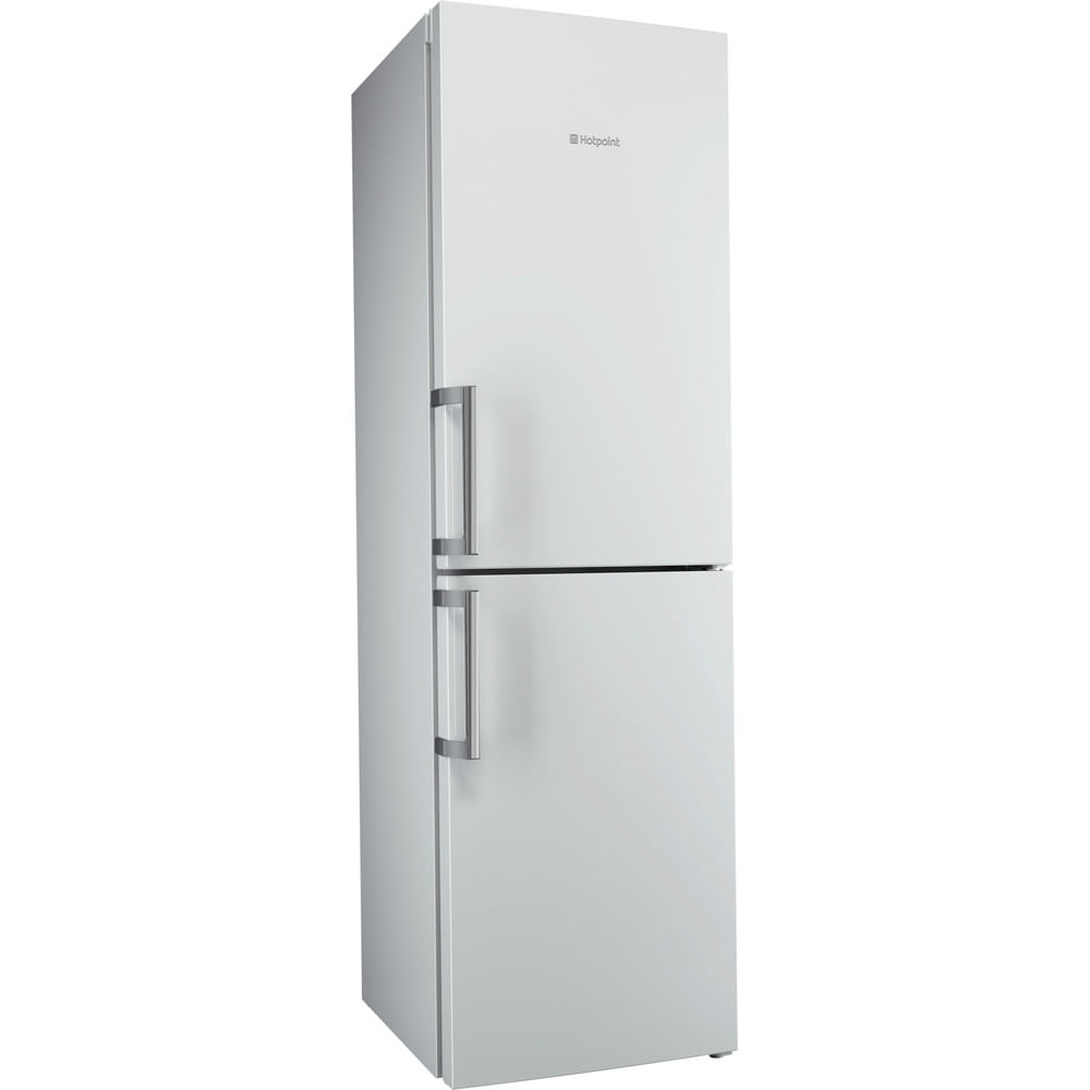 Hotpoint Freestanding fridge freezer XJL95 T2U WOH : discover the specifications of our home appliances and bring the innovation into your house and family.