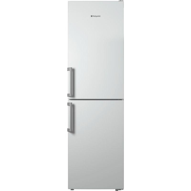 Hotpoint-Fridge-Freezer-Free-standing-XAL95-T1U-WOJH-White-2-doors-Frontal