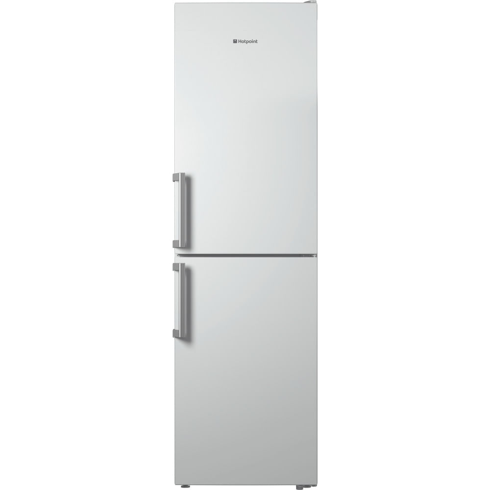 Hotpoint Freestanding fridge freezer XAL95 T1U WOJH : discover the specifications of our home appliances and bring the innovation into your house and family.