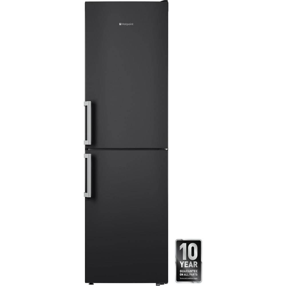 Hotpoint Freestanding fridge freezer XECO95 T2I GH : discover the specifications of our home appliances and bring the innovation into your house and family.