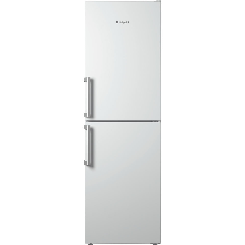 Hotpoint Freestanding fridge freezer LECO8 FF2 WH : discover the specifications of our home appliances and bring the innovation into your house and family.