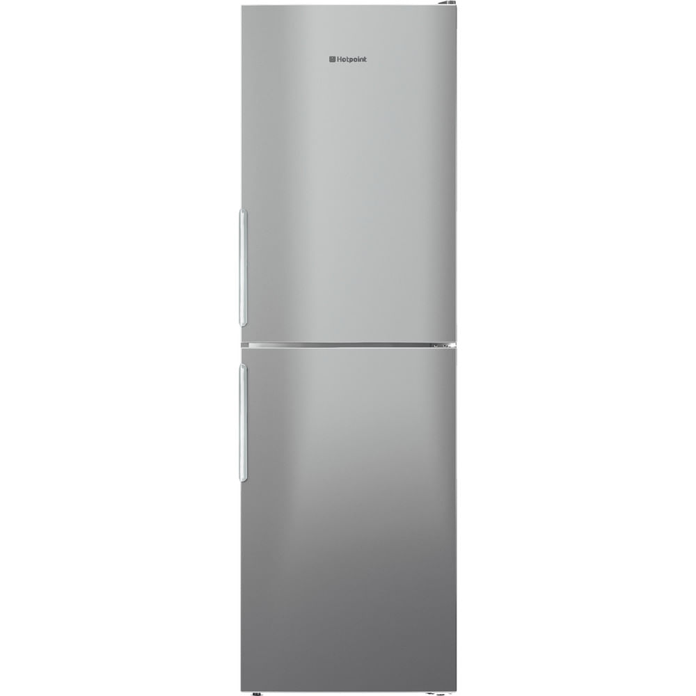 Hotpoint Freestanding fridge freezer XEX95 T1I GZ : discover the specifications of our home appliances and bring the innovation into your house and family.