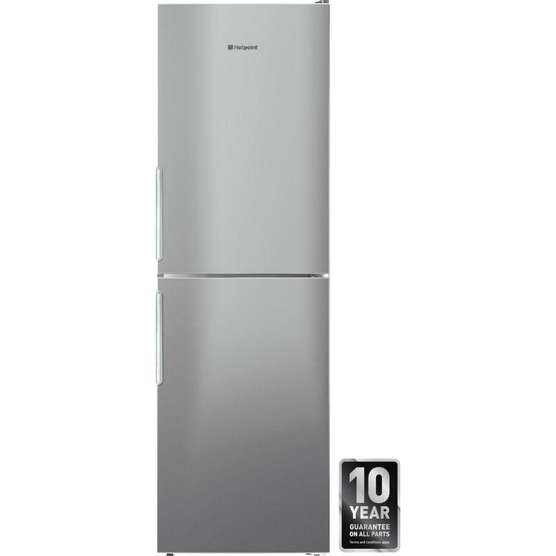 Hotpoint-Fridge-Freezer-Free-standing-XEX95-T1I-GZ-Graphite-2-doors-Award