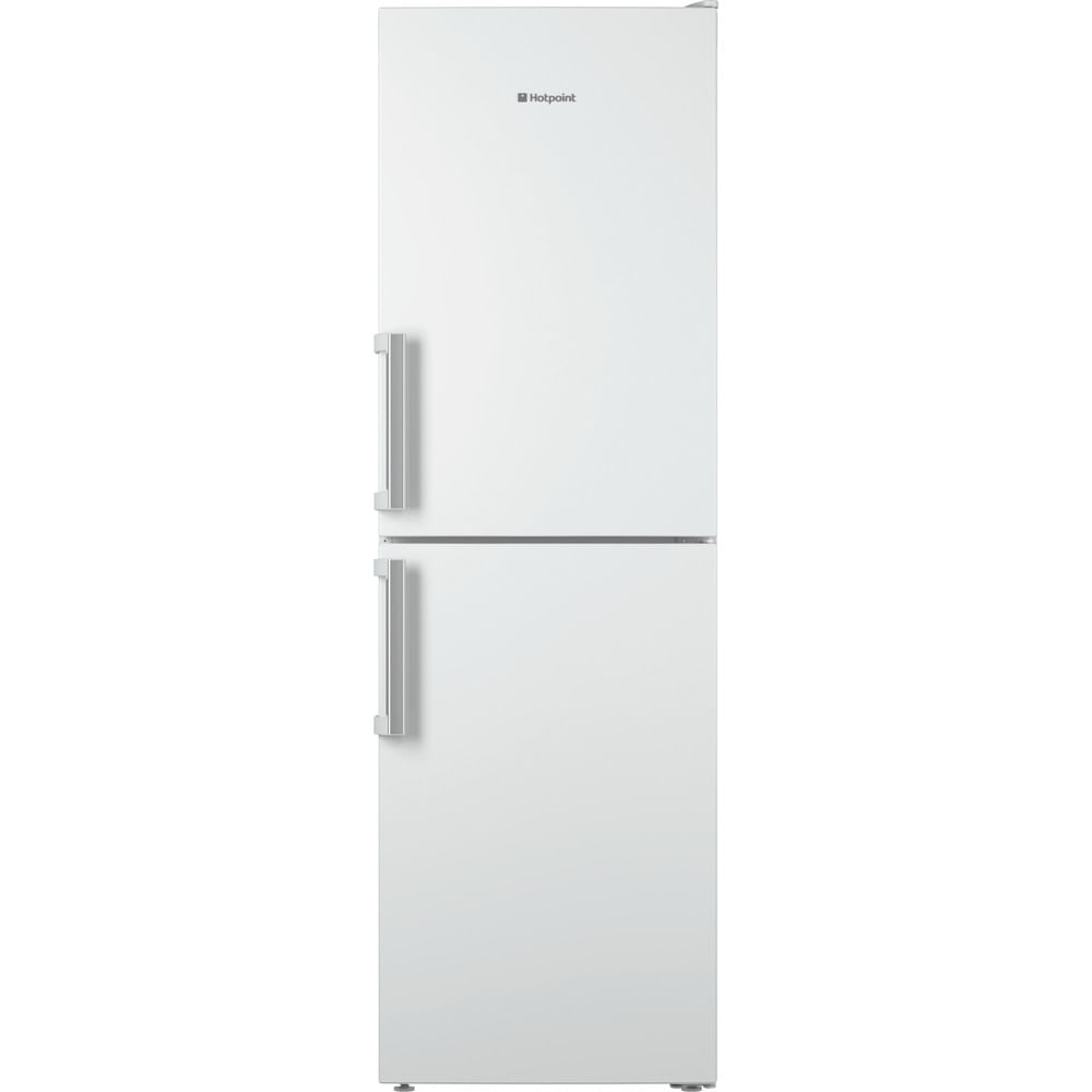 Hotpoint Freestanding fridge freezer LAG85 N1I WH : discover the specifications of our home appliances and bring the innovation into your house and family.