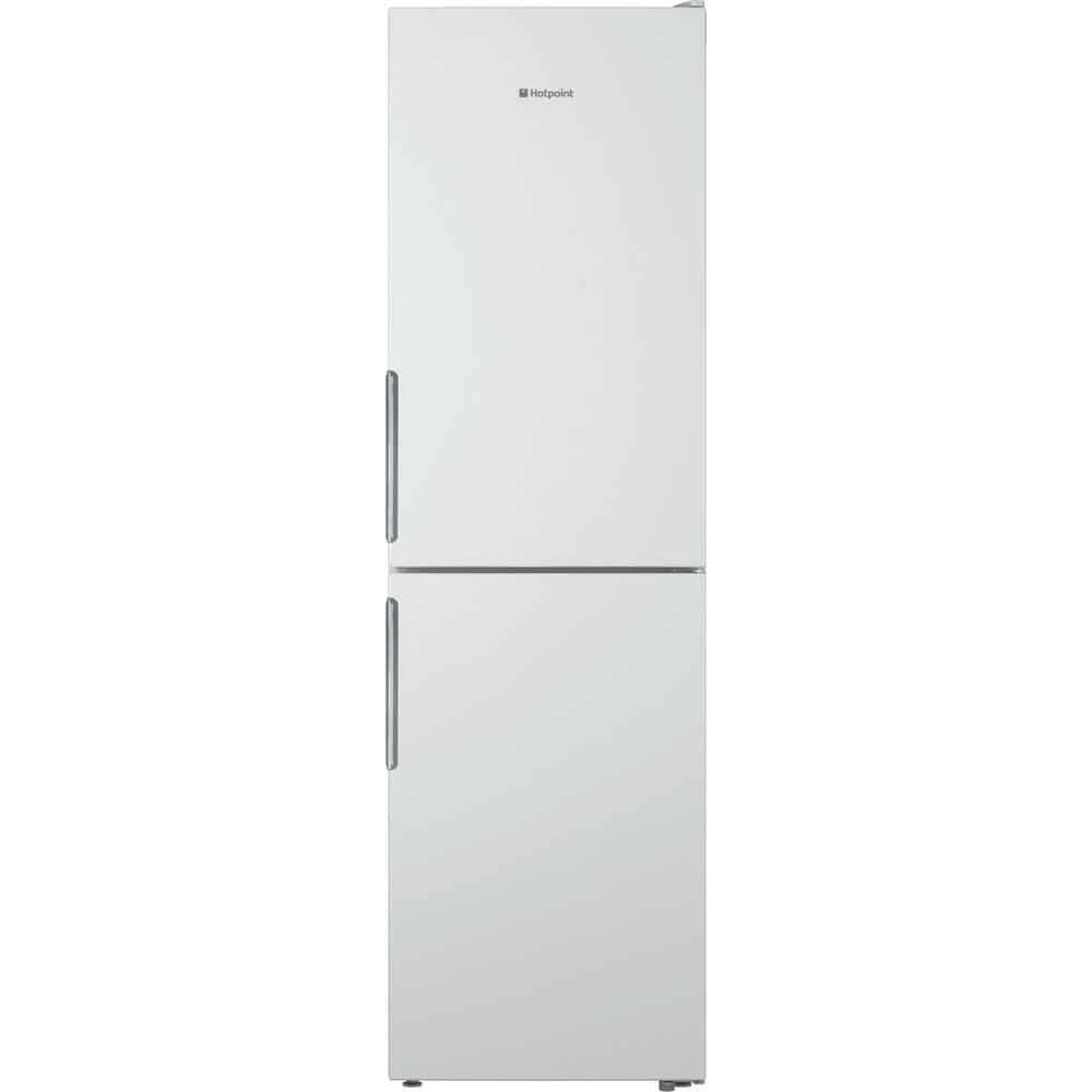 Hotpoint Freestanding fridge freezer XEX95 T1I WZ : discover the specifications of our home appliances and bring the innovation into your house and family.