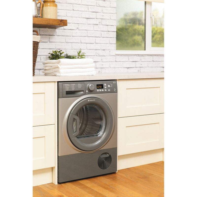 Hotpoint-Dryer-FTCF-87B-GG--UK--Graphite-Lifestyle_Perspective