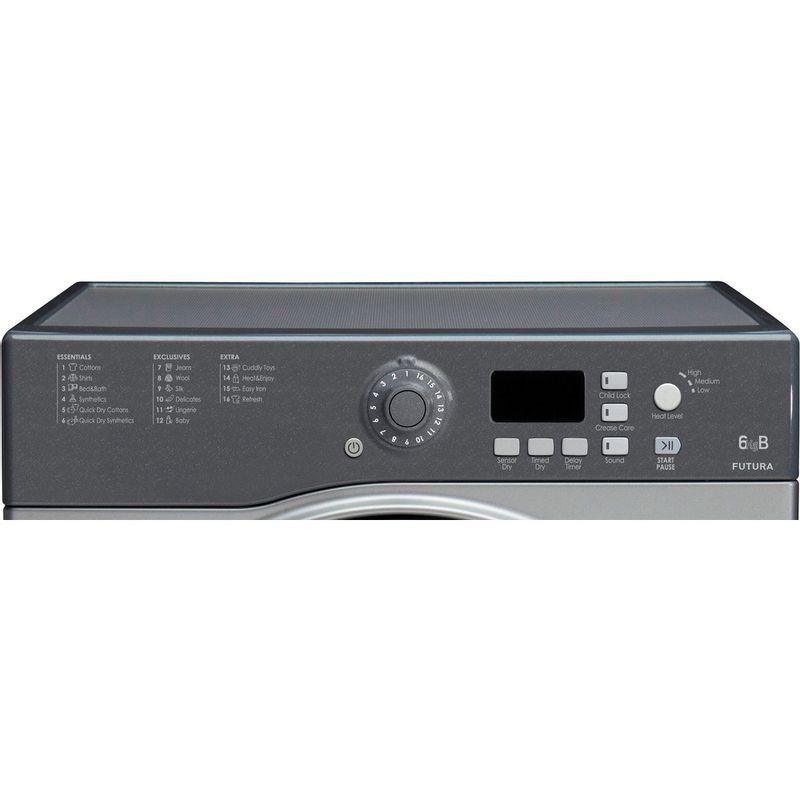 Hotpoint-Dryer-FTVFG-65B-GG--UK--Graphite-Control_Panel