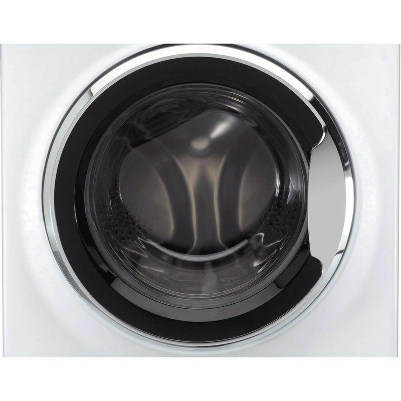 Hotpoint-Washing-machine-Free-standing-RPD-9647-JX-UK-White-Front-loader-A----Drum