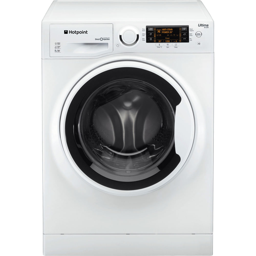 Hotpoint Freestanding Washing Machine RPD 10657 J UK : discover the specifications of our home appliances and bring the innovation into your house and family.