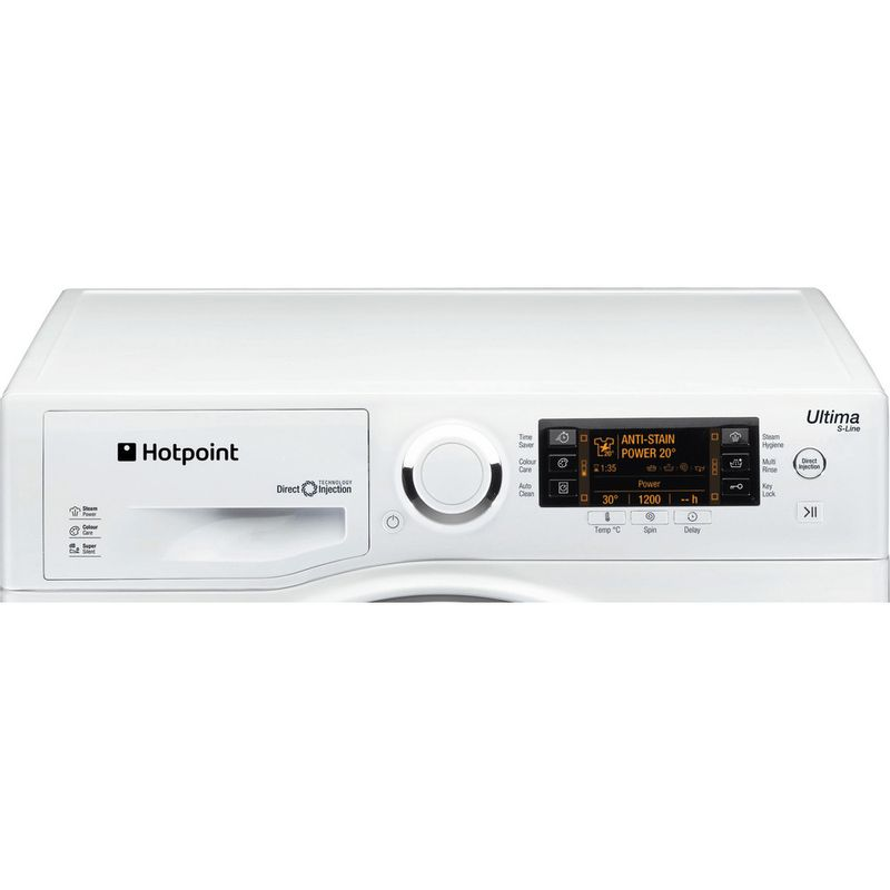 Hotpoint-Washing-machine-Free-standing-RPD-10657-J-UK-White-Front-loader-A----Control_Panel