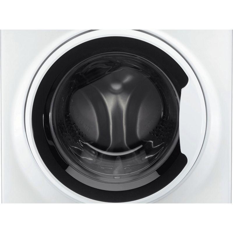 Hotpoint-Washing-machine-Free-standing-RPD-10657-J-UK-White-Front-loader-A----Drum