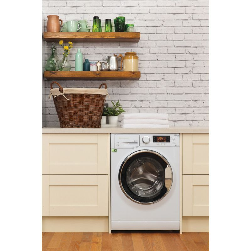 Hotpoint-Washing-machine-Free-standing-RPD-10657-JX-UK-White-Front-loader-A----Lifestyle_Frontal