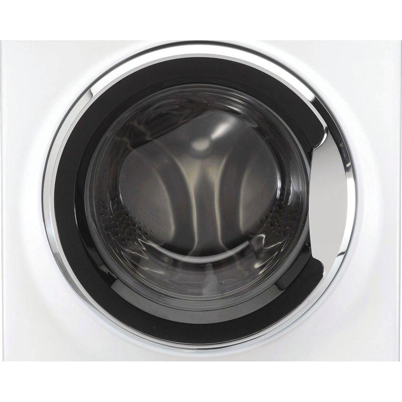 Hotpoint-Washing-machine-Free-standing-RPD-10657-JX-UK-White-Front-loader-A----Drum