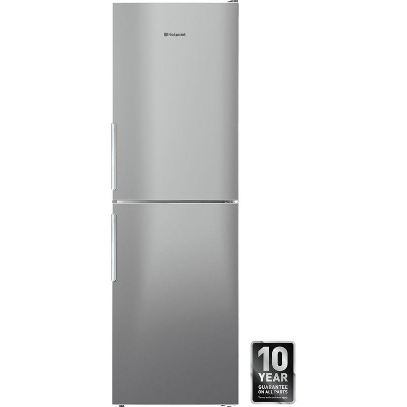 Hotpoint-Fridge-Freezer-Free-standing-XAO85-T1I-G-Graphite-2-doors-Award