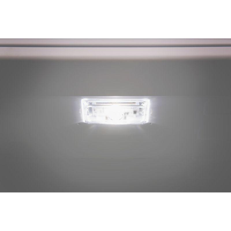 Hotpoint-Fridge-Freezer-Free-standing-XAO85-T1I-G-Graphite-2-doors-Lifestyle-detail