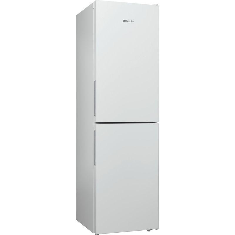 Hotpoint-Fridge-Freezer-Free-standing-XAO95-T1I-W-White-2-doors-Perspective