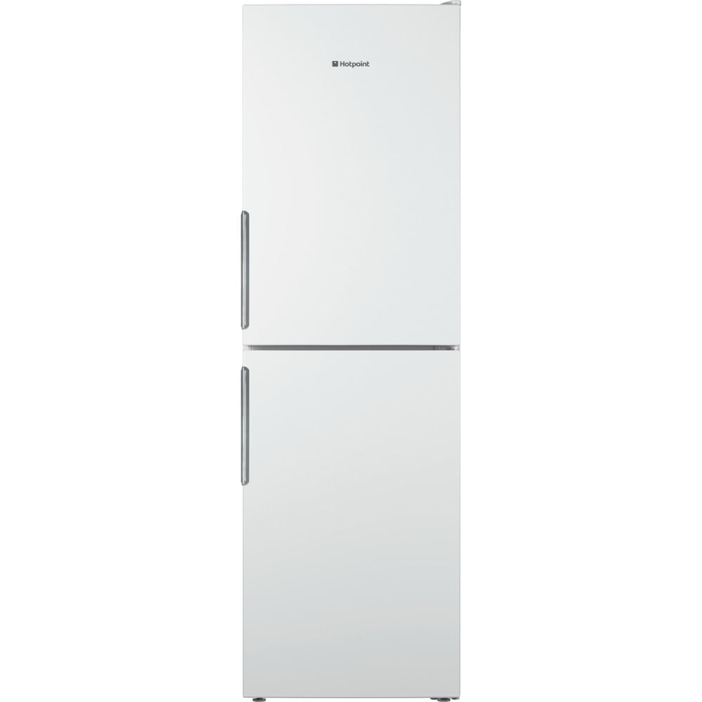 Hotpoint Freestanding fridge freezer LAO85 FF1I W : discover the specifications of our home appliances and bring the innovation into your house and family.