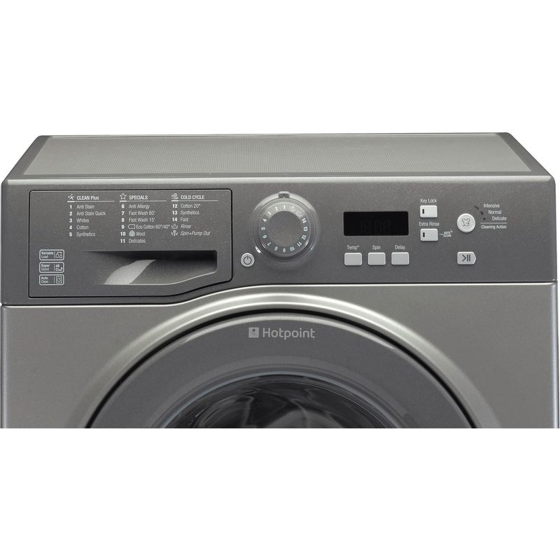 Hotpoint-Washing-machine-Free-standing-WMBF-944G-UK-Graphite-Front-loader-A----Control_Panel